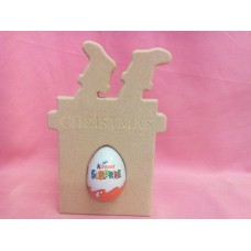 18mm MDF Chimney Egg Holder